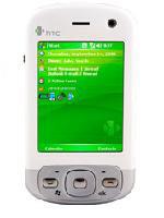 Configurazione internet Pda HTC P3600 Trinity